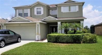 114 Norfolk Drive, Davenport, FL 33896 - MLS#: O5719446