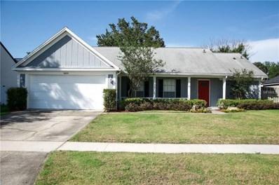 8609 Crossbay Drive, Orlando, FL 32829 - MLS#: O5719453