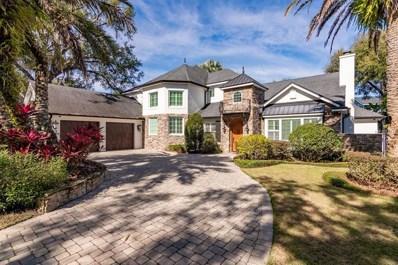 641 Palmer Avenue, Winter Park, FL 32789 - MLS#: O5719467