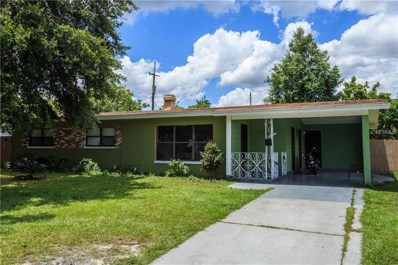 6431 Greylynne Street, Orlando, FL 32807 - MLS#: O5719478
