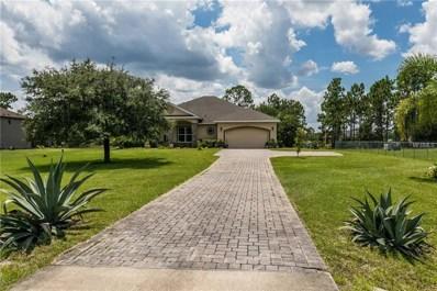 5992 Bancroft Boulevard, Orlando, FL 32833 - MLS#: O5719509