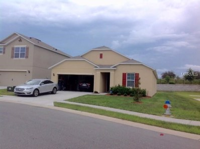 451 Nova Drive, Davenport, FL 33837 - MLS#: O5719520