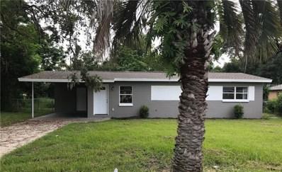 4515 Drexel Avenue, Orlando, FL 32808 - MLS#: O5719527