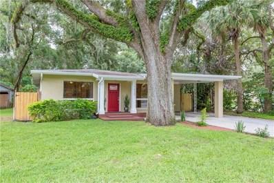 1612 E Marks Street, Orlando, FL 32803 - MLS#: O5719528