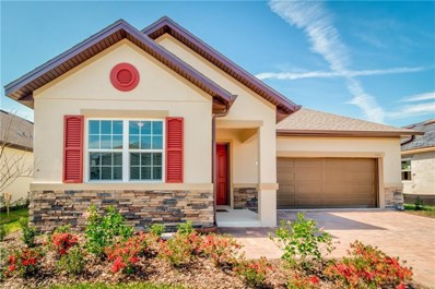 1745 Highbanks Circle, Winter Garden, FL 34787 - MLS#: O5719531