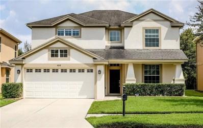 4218 Knollpoint Drive, Wesley Chapel, FL 33544 - MLS#: O5719532