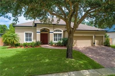 1166 Oak Creek Court, Winter Springs, FL 32708 - MLS#: O5719537