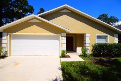 134 Stephen Avenue, Oviedo, FL 32765 - MLS#: O5719538