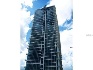 150 E Robinson Street UNIT 633, Orlando, FL 32801 - MLS#: O5719539