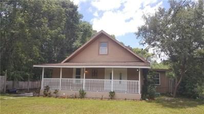 128 W 6TH Street, Chuluota, FL 32766 - MLS#: O5719541