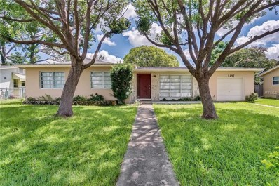 1257 W Wellington Drive, Deltona, FL 32725 - MLS#: O5719549