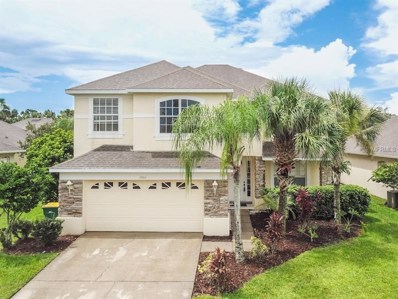 2602 Southpointe Court, Kissimmee, FL 34746 - MLS#: O5719552