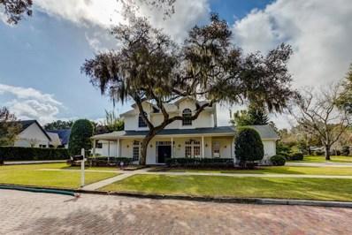400 E Lake Sue Avenue, Winter Park, FL 32789 - MLS#: O5719553
