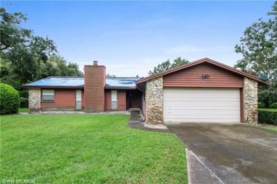 10556 Park Ridge Gotha Road, Windermere, FL 34786 - MLS#: O5719562