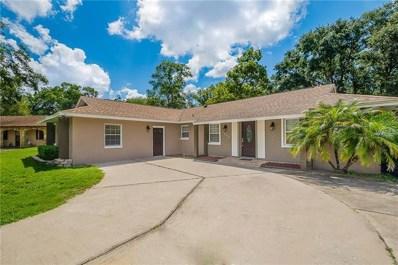1542 Jaguar Circle, Apopka, FL 32712 - MLS#: O5719564