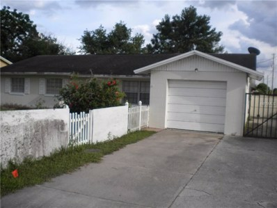 7102 Partridge Lane, Orlando, FL 32807 - MLS#: O5719566