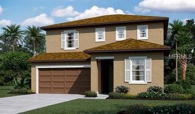 1244 Stratton Avenue, Groveland, FL 34736 - MLS#: O5719570