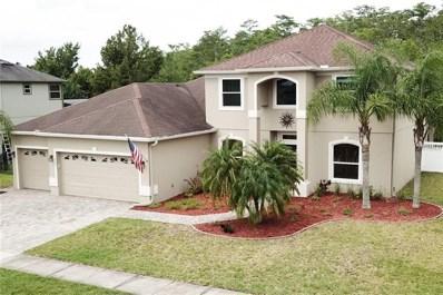 1332 Richmond Grand Avenue, Orlando, FL 32820 - MLS#: O5719596