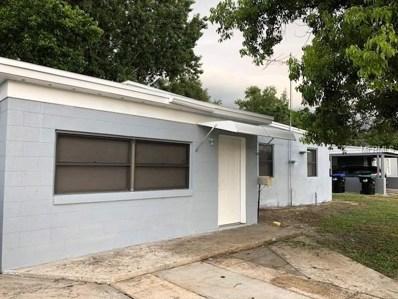 1419 N Pine Hills Road, Orlando, FL 32808 - #: O5719599