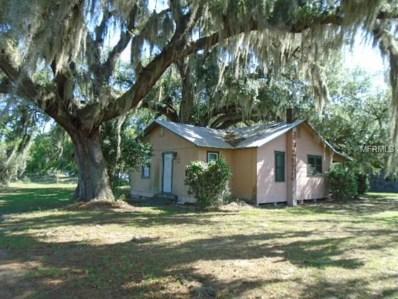 1902 E Spencer Street, Plant City, FL 33563 - MLS#: O5719603