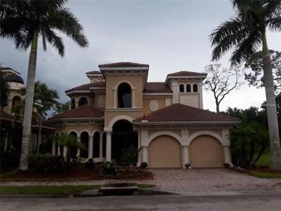 1710 Assisi Drive UNIT 10, Sarasota, FL 34231 - MLS#: O5719612
