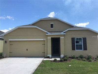 389 Briar Patch Loop, Davenport, FL 33896 - MLS#: O5719626