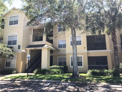 2668 Robert Trent Jones Drive UNIT 412, Orlando, FL 32835 - MLS#: O5719672