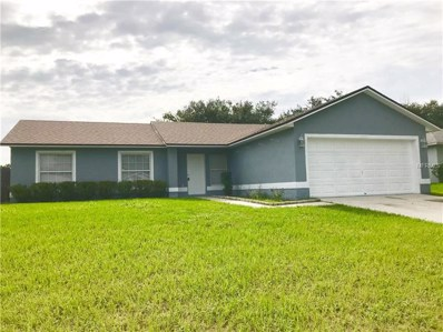 10806 Crescendo Loop, Clermont, FL 34711 - MLS#: O5719678