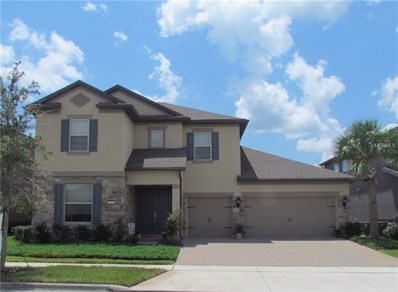 7237 Enchanted Lake Drive, Winter Garden, FL 34787 - MLS#: O5719688