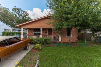 1236 S 11TH Avenue, Saint Petersburg, FL 33705 - MLS#: O5719695