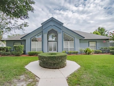 6549 Fairway Hill Court, Orlando, FL 32835 - MLS#: O5719696