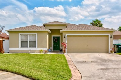 11118 Fairhaven Way, Orlando, FL 32825 - MLS#: O5719699