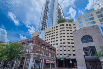 155 S Court Avenue UNIT 1116, Orlando, FL 32801 - #: O5719701
