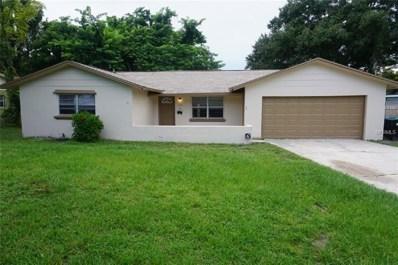 1618 Lake Lorine Drive, Orlando, FL 32808 - MLS#: O5719724