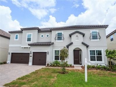 8175 Ludington Circle, Orlando, FL 32836 - #: O5719742