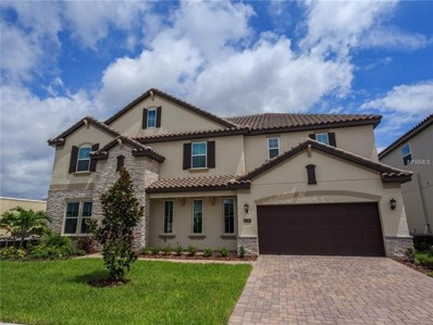 8169 Ludington Circle, Orlando, FL 32836 - MLS#: O5719748