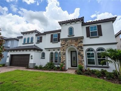8241 Ludington Circle, Orlando, FL 32836 - #: O5719775