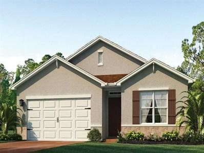 3117 Utah Drive, Deltona, FL 32738 - MLS#: O5719781