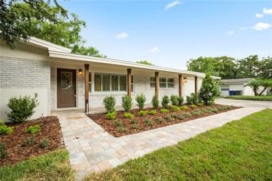 2112 Fosgate Drive, Winter Park, FL 32789 - #: O5719800