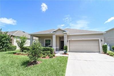 148 Milestone Drive, Haines City, FL 33844 - MLS#: O5719814