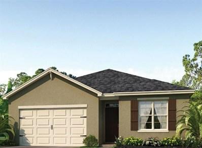 1742 Ranger Highlands Road, Kissimmee, FL 34744 - MLS#: O5719815