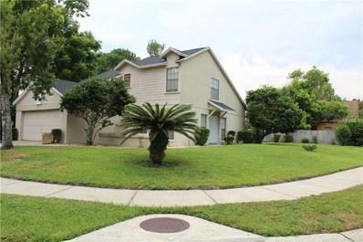 1053 Gwyn Circle, Oviedo, FL 32765 - MLS#: O5719820