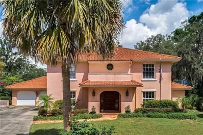 4511 Crimson Court, Orlando, FL 32808 - MLS#: O5719821