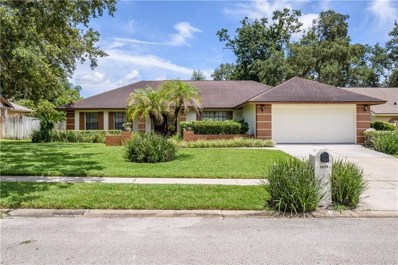 1059 Whispering Point, Casselberry, FL 32707 - #: O5719845