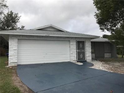 5468 Gambier Court, Orlando, FL 32839 - MLS#: O5719861