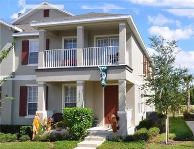 10373 Lake District Lane UNIT 61, Orlando, FL 32832 - MLS#: O5719866