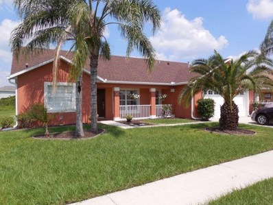 5345 Harmony Place, Kissimmee, FL 34758 - MLS#: O5719880