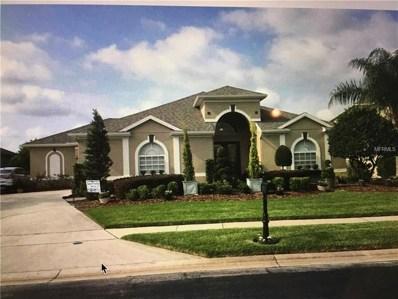 396 Osprey Lakes Circle, Chuluota, FL 32766 - MLS#: O5719883