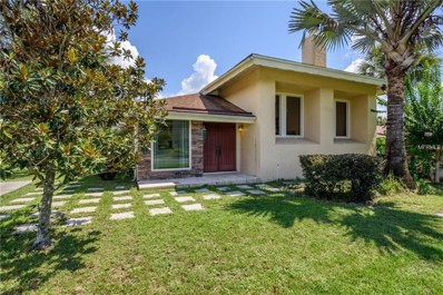 1386 Yellow Pine Court, Winter Springs, FL 32708 - MLS#: O5719891