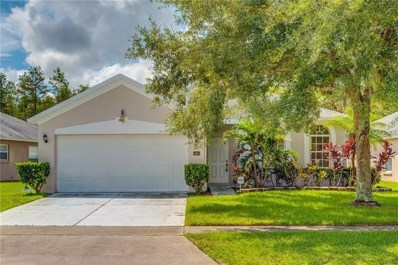 3821 Andover Cay Boulevard, Orlando, FL 32825 - MLS#: O5719892